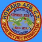Howard Patch