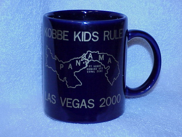 Kobbe Kids Reunion Mug